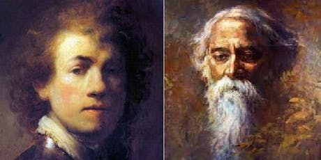 Tagore in the light of Rembrandt: Exhibition, Music & Poetry tickets