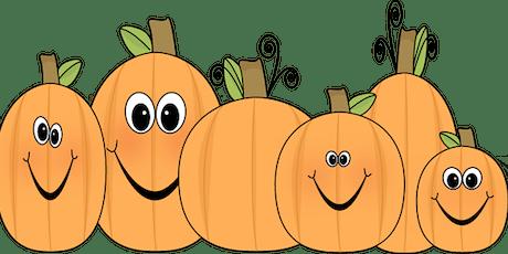 Eaton Green Pumpkin Trail 2019 tickets
