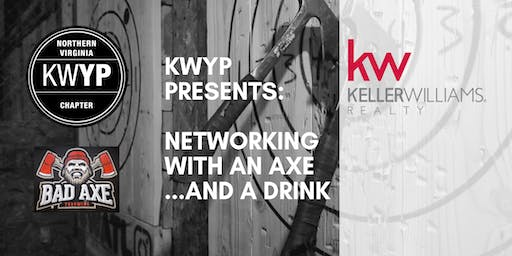 KWYP Networking & Happy Hour Event