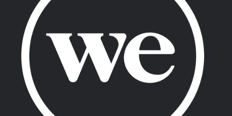 WeWork and WeWork Labs Community Connection