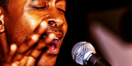 D.A.Paul's Soul Project at Caffe Concerto  tickets