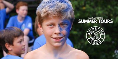 Summer Tour | Camp Awosting | Ready for Summer Camp 2021