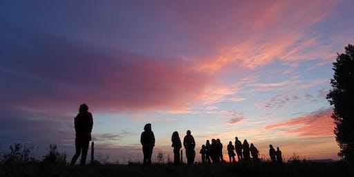 The Rising Sun Experience ~ equinox