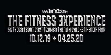 The Fitness Ǝxperience - MHK 2019 Fall tickets