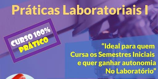 Curso Práticas Laboratoriais I