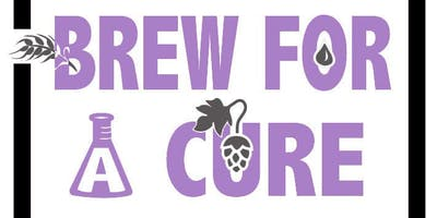 Brew for a Cure 2019