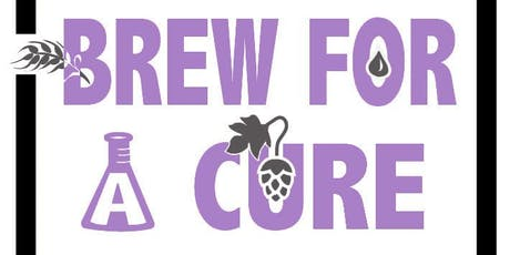 Brew for a Cure 2019 tickets