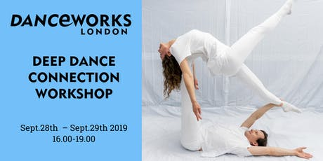 Deep Dance Connection Workshop tickets