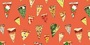 Fresher's Pizza Crawl