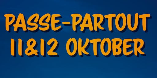 Ammerse Piratenfeest (Passe-Partout)