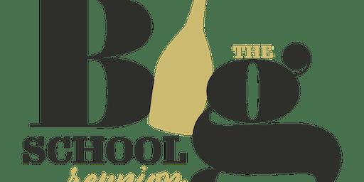 The Big School Reunion   Coleshill School 2005   15/11/2019