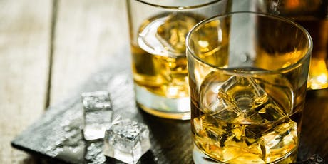 Cocktail Class: All About Whiskey tickets