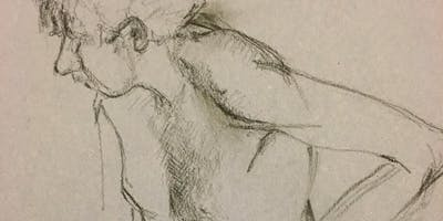 MAKE YOUR MARK - Life Drawing