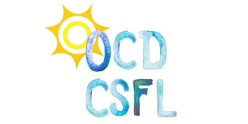 OCD Awareness Week 2019 Day Conference & Community Awareness Event