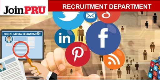 Social Media Recruitment - Sector 2