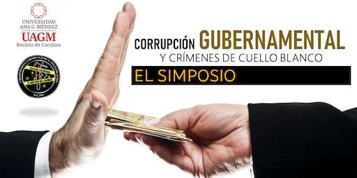 Corrupción Gubernamental