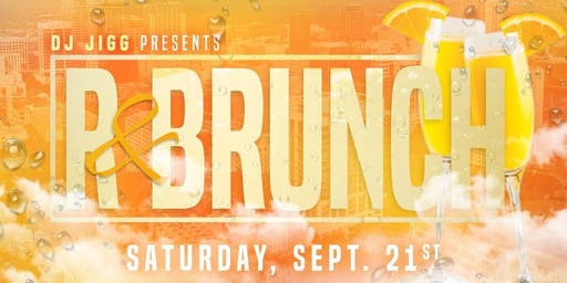 R&Brunch Orlando