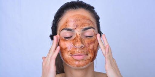 KriimEvent - Prepara tu piel para el frío