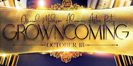Homecoming After Party tickets