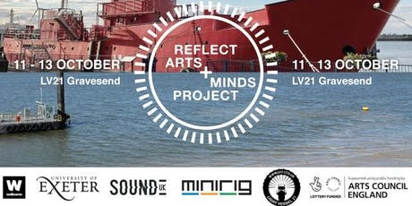 REFLECT Arts + Minds Project tickets