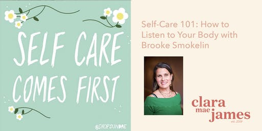 Self-Care 101: How to Listen to Your Body
