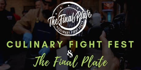 CULINARY FIGHT FEST tickets