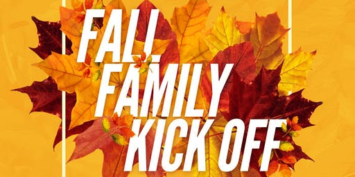 Fall Family Frenzy