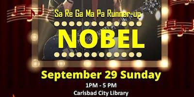 Nobel Concert in San Diego