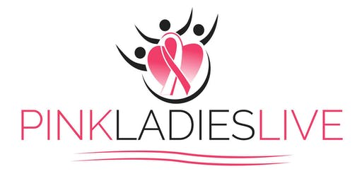 Pink Ladies Live - Skate and Celebrate Fundraiser