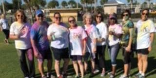 CEC Sunset Chapter 2nd Annual 5K color run