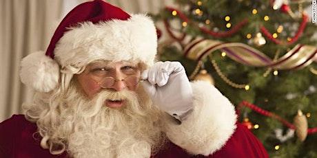 Breakfast with Santa at Maggiano's San Antonio- December 22nd, 2019 tickets