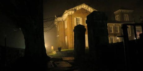 Candlelight Ghost Tours at Nemacolin Castle 2019 tickets