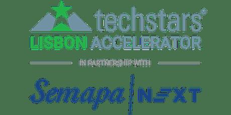 Techstars Lisbon Meet & Greet tickets