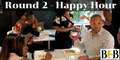 Black Excellence Ball - Round 2 (High Achievers Happy Hour)