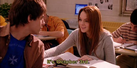 'Mean Girls' Trivia on 'Mean Girls' Day Eve at LBOE tickets