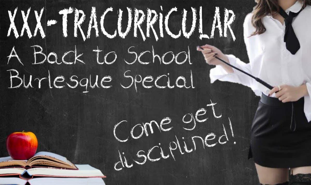 XXX-tracurricular
