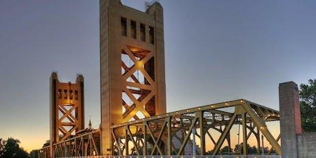 Twilight Dinner Cruise - River City Queen - Sacramento  tickets