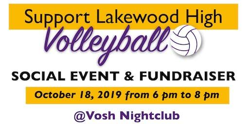 Volleyball Vosh Night