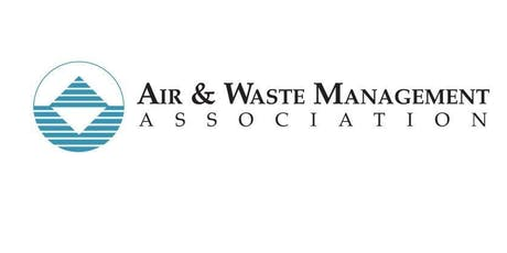 Air & Waste Management Association, Vancouver Is. Chapter, Monthly Luncheon tickets