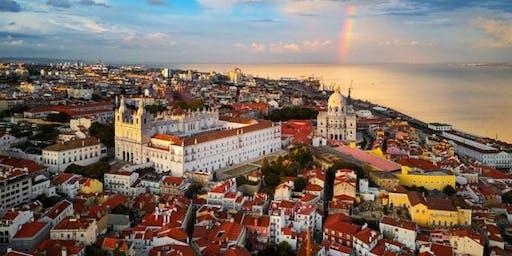 Techstars Second Thursday Lisbon - November Edition