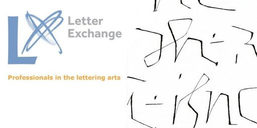 Letter Exchange lecture by Gareth Colgan