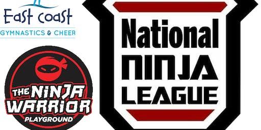 NNL(V) NE-regional Qualifier teen-Adult Divisions