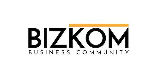 Bizkom - Business Networking