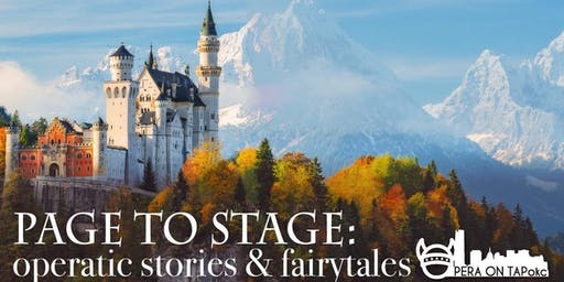 OOTokc's Page to Stage