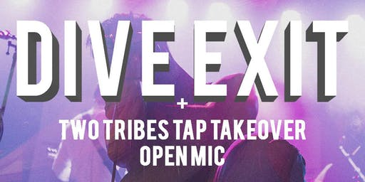 The Castle's Corner: Open mic/ Tap Takeover/ Live Band