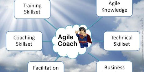 Train the Trainer for Certified Agile Coaching and Facilitation Masterclass, Los Angeles (Guaranteed to run) tickets