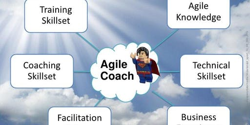 Train the Trainer for Certified Agile Coaching and Facilitation Masterclass, Los Angeles (Guaranteed to run)