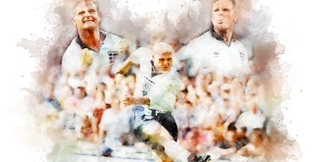 An evening with Paul Gascoigne tickets