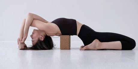 Yoga for Hormonal and Glandular Health tickets