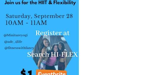 Hi Flex
